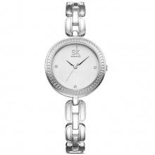 Đồng hồ nữ Chính Hãng Shengke UK K0003L-01