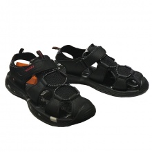 Giày sandal nam bít mũi hiệu Vento mã số NV7604B hàng xuất Nhật