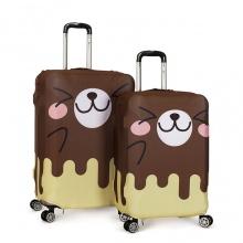 Bọc bảo vệ vali co giãn Anse LA038 Size M