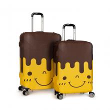 Bọc bảo vệ vali co giãn Anse LA037 Size M