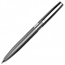 Bút bi cao cấp Bizner BIZ-07 thân màu bạc