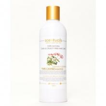 Dầu gội nguyên chất Cam - Phong lữ - Scentuals Pure Castile Orange Geranium Shampoo 500ml