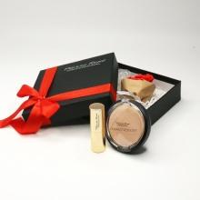Hộp quà make up son phấn Pierre René