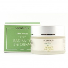 Kem dưỡng mắt dòng sáng da - Scentuals Radiance Eye Cream 30ml