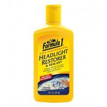 Đánh bóng và phục hồi đèn pha Formula 1 615874 237ml (hàng Mỹ)