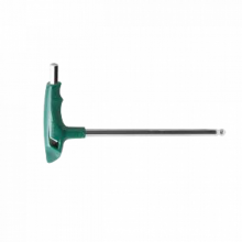 Lục giác bi tay cầm chữ T 3 mm SATA 83107