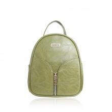 Balo túi xách đa năng Verchini màu xanh lá mạ 13001555