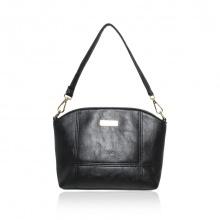 Túi thời trang Verchini màu đen 13001716