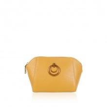 Túi thời trang Verchini màu vàng 13001384