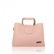 Túi thời trang Verchini màu hồng 13001148