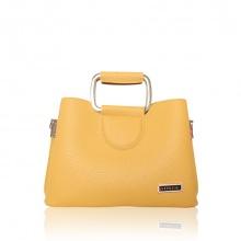 Túi thời trang Verchini màu vàng 13001151