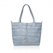Túi xách thời trang Verchini màu xanh 13001339