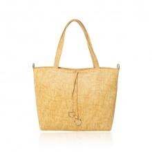 Túi xách thời trang Verchini màu vàng 13001595