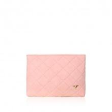 Túi thời trang Verchini màu hồng phấn 13001505