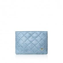 Túi thời trang Verchini màu xanh 13001508