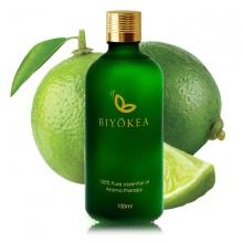 Tinh dầu chanh sần - Lime Biyokea 100ml