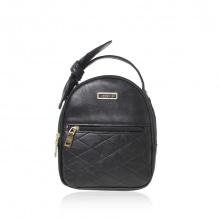Balo thời trang Verchini màu đen 13001658
