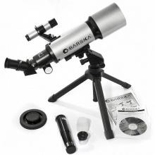 Kính thiên văn Barska Starwatcher 300 Power - hàng chính hãng