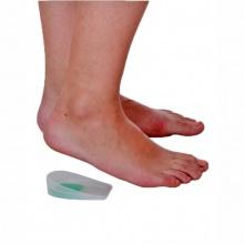 Đệm gót chân silicone United Medicare (I01), size L