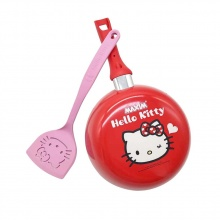 Chảo Maxim 24 cm Hello Kitty Red 13083