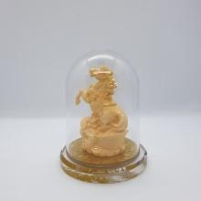 Kim Giáp Ngọ - quà tặng mỹ nghệ Kim Bảo Phúc phủ vàng 24k DOJI