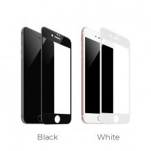 Cường lực Borofone full màn hình Iphone 7-8 2.5D BF2