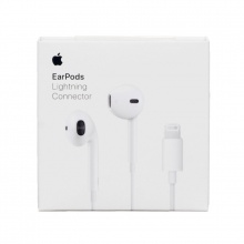 Tai nghe Bluetotoh Apple EarPods with Lightning Connector MMTN2ZM