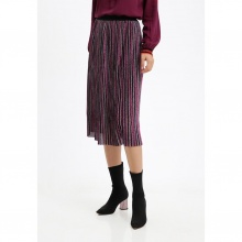 Chân váy xếp li Luna Llena LN167LS30-PI
