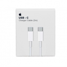Cáp sạc Macbook Apple USB Charger Cable MLL82FEA (2m)