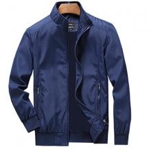 Áo khoác dù nam siêu nhẹ dokafashion big size phối 2 túi 2 bên có dây khóa và túi trong - DUNHE