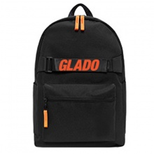 Balo thời trang Glado daypack GDP006 - màu đen