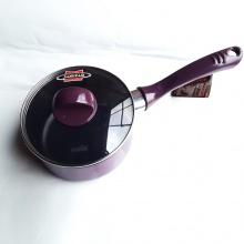 Nồi tay cầm Maxim 16 Eleganza Purple 12512