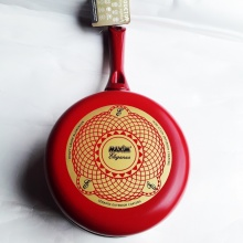 Chảo Maxim 28 Eleganza Red 12510