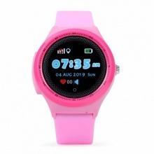 Đồng hồ định vị trẻ em Wonlex KT06 (chống nước, có rung)