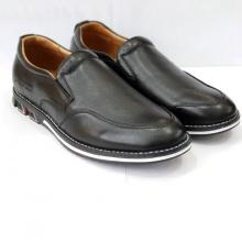 Giày da nam Pierre Cardin PCMFWLD309BLK màu đen