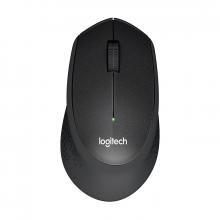 Chuột không dây Logitech M331 (Đen)