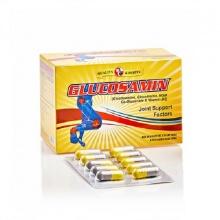 Viên uống bổ khớp, giảm đau nhức xương khớp, thấp khớp - Glucosamin - MediBeauty - Robinson Pharma USA - Hộp 60 viên