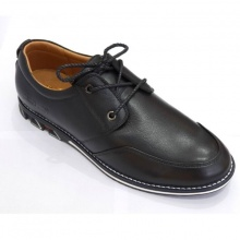 Giày da nam Pierre Cardin PCMFWLD308BLK màu đen