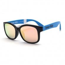 Mắt kính ParkerPhillip-PPS9058-SBK-MBL chính hãng