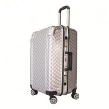 Vali khung nhôm Trip A08 size 50cm bạc