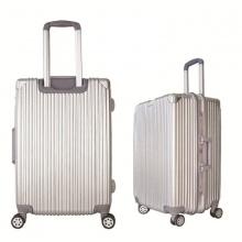 Bộ 2 vali khung nhôm Trip A06 size 50cm+60cm bạc