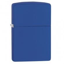 Bật lửa Zippo Classic Royal Blue Matte 229