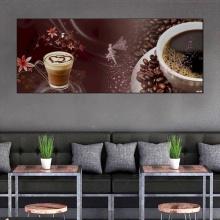 Tranh đẹp cho quán cà phê GDT-137