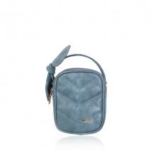 Túi thời trang Verchini màu xanh 13001329