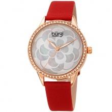 Đồng hồ nữ Burgi BUR203RDR