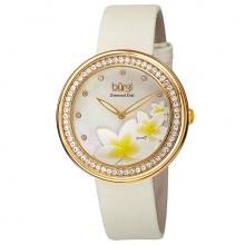 Đồng hồ nữ Burgi BUR116WT
