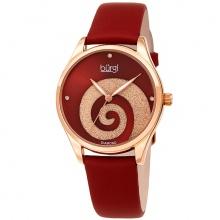 Đồng hồ nữ Burgi BUR201RGR
