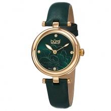 Đồng hồ nữ Burgi BUR128GN