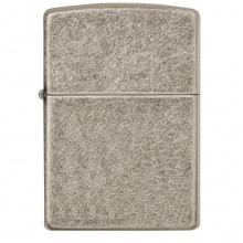 Bật lửa Zippo Armor® Antique Silver Plate 28973