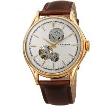 Đồng hồ nam Akribos AK1057YGBR